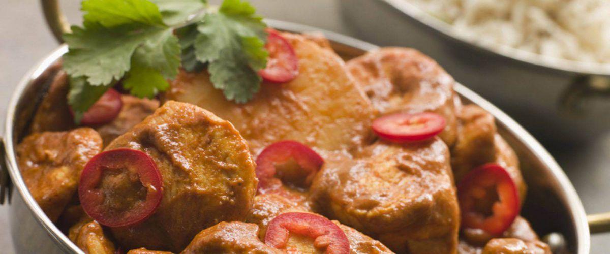 Slide for Test Site an Indian Restaurant & Takeaway in Edinburgh